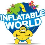 Inflatable World Burleigh